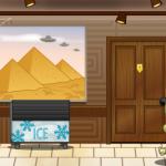 Mummy Game Landscape
