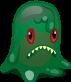Slimey Monster