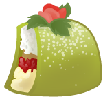 Princess Cake-Style Bonbon